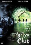 Poster of The Boy's Club