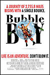 Poster of The Bubble Boy