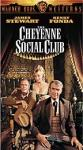 Poster of The Cheyenne Social Club