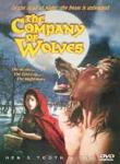 Poster of The Company of Wolves