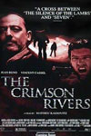 Poster of The Crimson Rivers