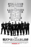 Poster of The Expendables