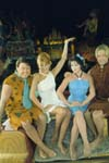Poster of The Flintstones in Viva Rock Vegas