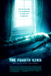 Poster of The Fourth Kind