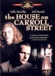 Poster of The House on Carroll Street