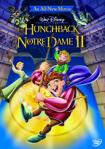 Poster of The Hunchback of Notre Dame II