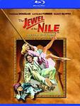 Poster of Jewel of the Nile