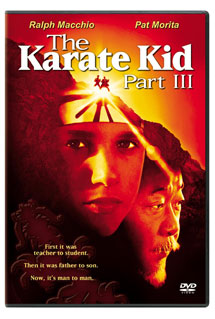 Poster of The Karate Kid Part III