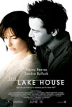Poster of The Lake House