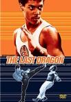 Poster of The Last Dragon