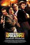 Poster of The League of Gentlemen's Apocalypse