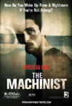 Poster of The Machinist