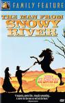 Poster of The Man From Snowy River