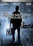 Poster of The Manhattan Project