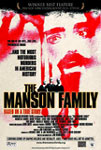 Poster of The Manson Family