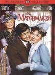 Poster of The Matchmaker