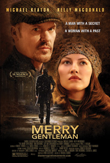 Poster of The Merry Gentleman