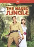 Poster of The Naked Jungle