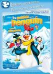 Poster of The Pebble and the Penguin