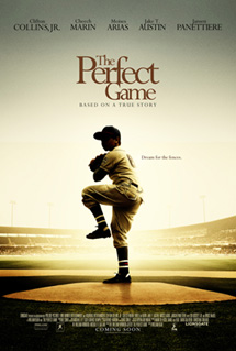 Poster of The Perfect Game