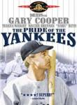 Poster of The Pride of the Yankees