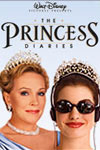 Poster of The Princess Diaries