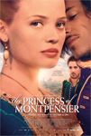 Poster of La Princesse De Montpensier