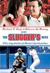 Poster of The Slugger's Wife