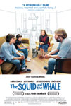 Poster of The Squid and the Whale