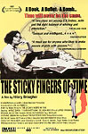 Poster of Sticky Fingers of Time