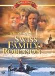 Poster of The Swiss Family Robinson