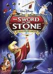 Poster of The Sword in the Stone