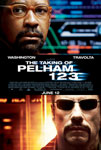 Poster of The Taking of Pelham 123