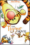 Poster of The Tigger Movie