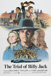 Poster of The Trial of Billy Jack