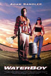 Poster of The Waterboy
