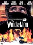 Poster of The Wind and the Lion