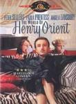 Poster of The World of Henry Orient
