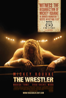 Poster of The Wrestler