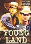 Poster of The Young Land