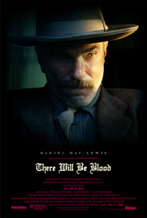 Poster of There Will Be Blood