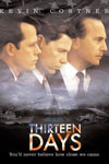 Poster of Thirteen Days
