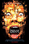 Poster of Thirteen Ghosts
