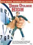 Poster of Three O'Clock High