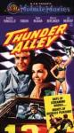 Poster of Thunder Alley