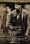 Poster of Training Day