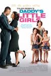 Poster of Tyler Perry's Daddy's Little Girls