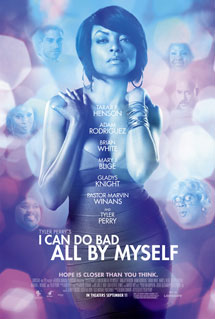 Poster of Tyler Perry&#39;s I Can Do Bad All by Myself