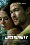 Poster of Uncertainty