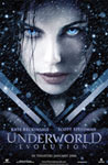 Poster of Underworld: Evolution